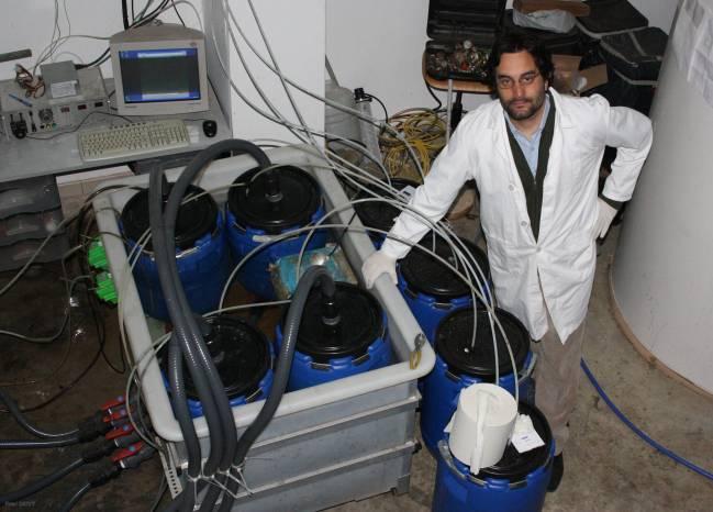 Investigadores de León desarrollan un proyecto con el que se aprovechan los desperdicios de productos frescos de los mercados