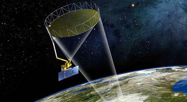 Los datos del satélite serán comparados con los que recoge sobre el terreno una red de sensores ubicada en Zamora
