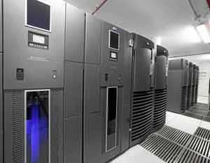 El Supercomputador FinisTerrae del CESGA