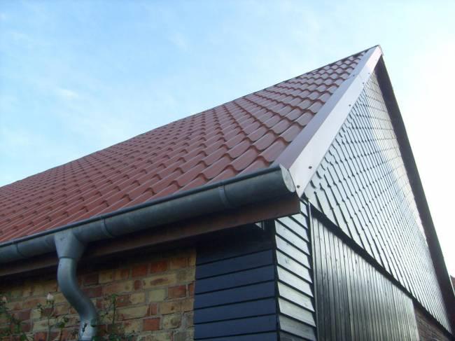 Imagen del sistema de ventilación de cubiertas patentado por los investigadores de la UJI.