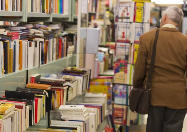 El sistema informático desarrollado en la Universidad de Granada permite predecir qué ventas tendrá un libro si se llega a publicar. (FOTO: UGRDIVULGA)