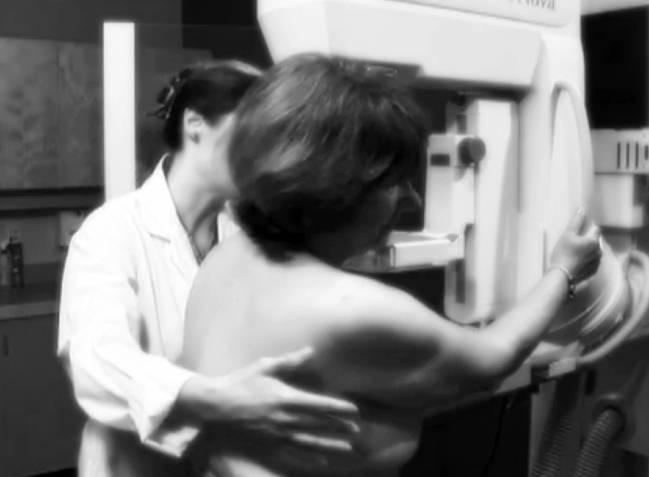 Los programas de screening mamográfico pretenden lograr el diagnóstico precoz del cáncer de mama.