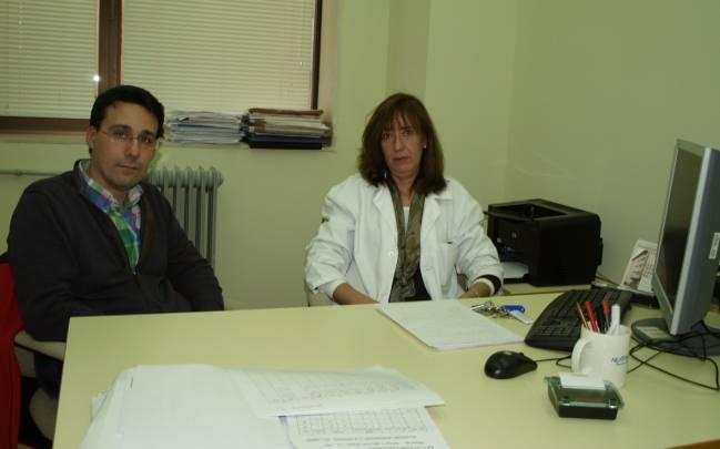 La investigación es fruto de la colaboración entre matemáticos y microbiólogos de la Universidad de Salamanca.