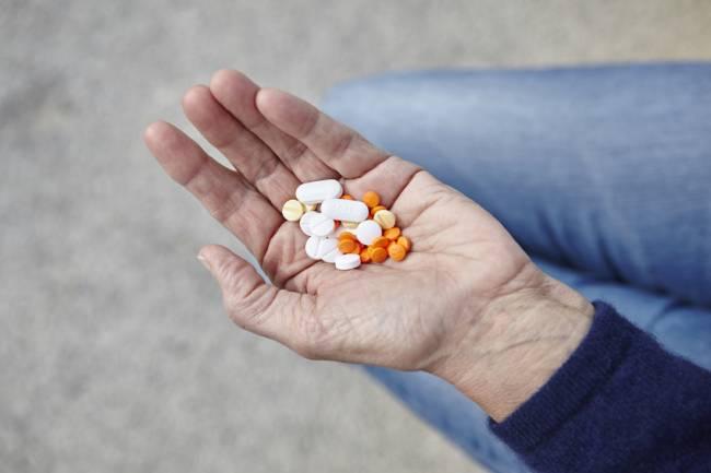El abuso de medicamentos opioides, un problema de salud pública en EEUU. / Fotolia