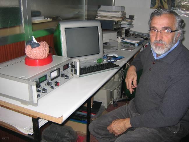 José Luis Martínez Herrador.