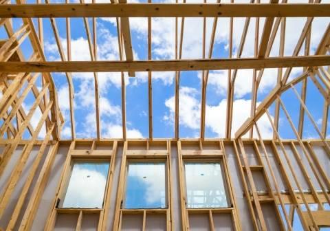 El grupo IT 781-13 ha investigado la sostenibilidad medioambiental de las estructuras de madera.