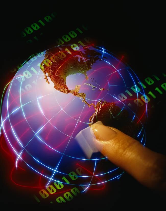El estudio espera que las máquinas que se conecten en el futuro a internet mediante direcciones IPv6 puedan acceder al contenido anterior