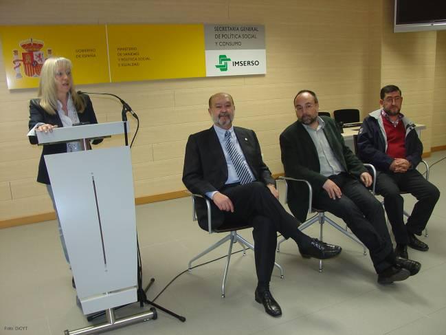 El CRE de Alzhéimer de Salamanca y el Instituto de Neurociencias de Castilla y León crean un programa de intervención que ponen a disposición de los profesionales interesados de forma gratuita
