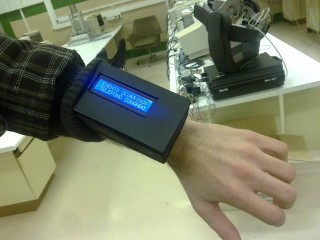 El trabajo, desarrollado por dos ingenieros de la Universidad de Valladolid, utiliza una tecnología inalámbrica denominada ZigBee
