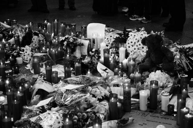 Los resultados mostraron que la prevalencia de personas que sufrieron APP tras los atentados fue de 10,9%./INTEF Licencia Creative Commons 3.0*