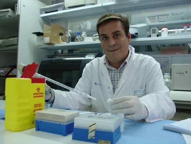 Investigación del Hospital Universitario de Salamanca.