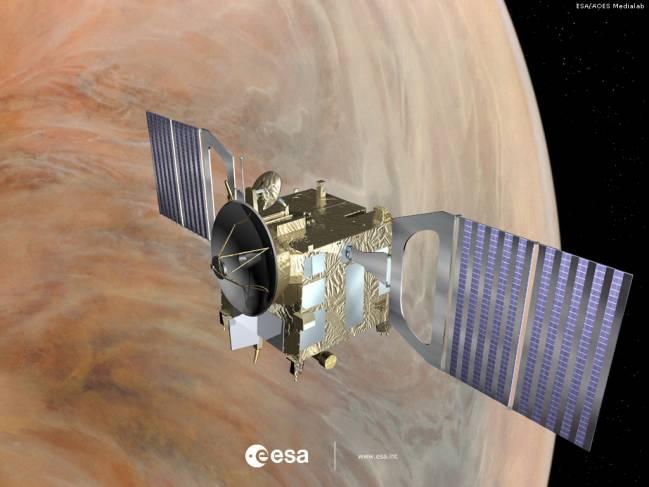 Nave Venus Express