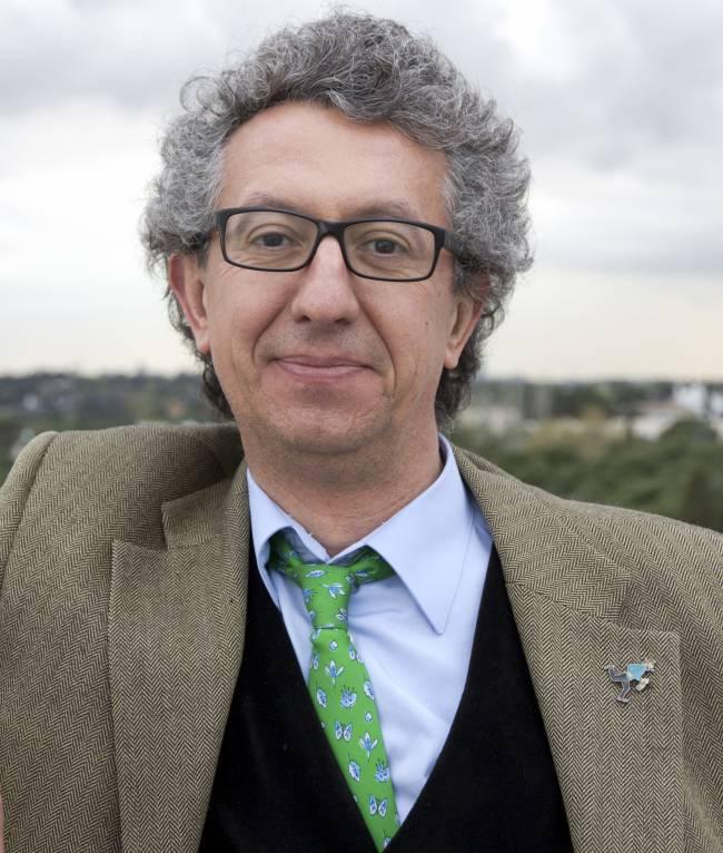 Toni Calvo