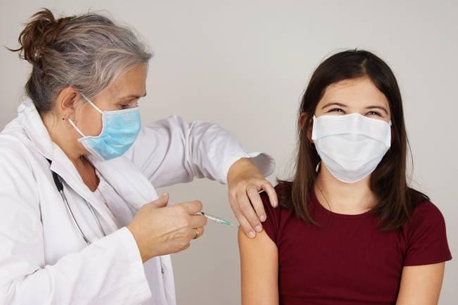 vacunación adolescente
