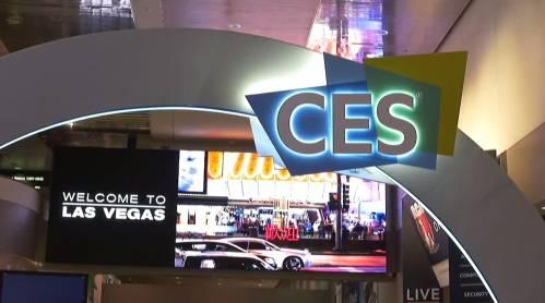 CES 2019 en Las Vegas