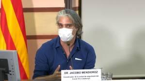 Jacobo Mendioroz