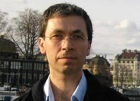 Miguel Ángel Jiménez-Clavero