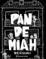 Libro Pandemiah