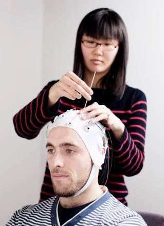 técnica EEG
