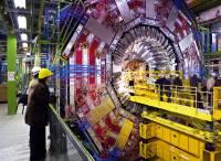 El LHC registra las primeras colisiones de protones
