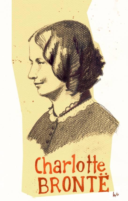 El 31 de marzo de 1855 muere Charlotte Bronte, autora de Jane Eyre