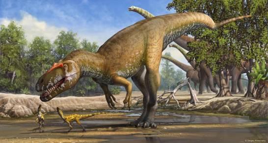 El Arbol Genealogico De Los Dinosaurios Se Reescribe Son comedores oportunistas y generalistas. el arbol genealogico de los dinosaurios