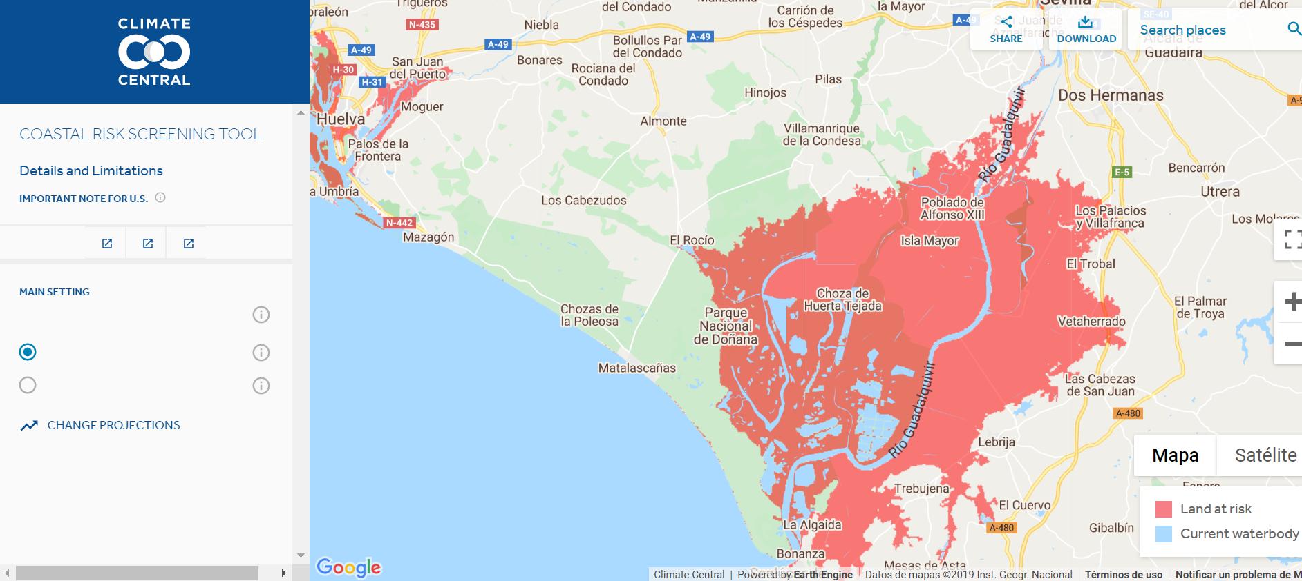 https://coastal.climatecentral.org